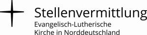 Logo der Stellenvermittlung der Nordkirche